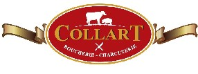 logo Boucherie COLLART